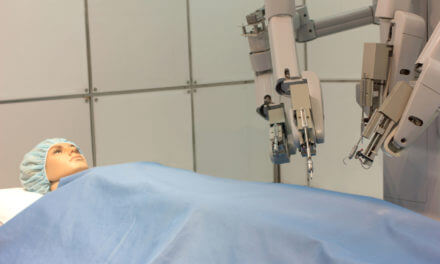 Robotic orthopaedic surgery requires a step-wise introduction