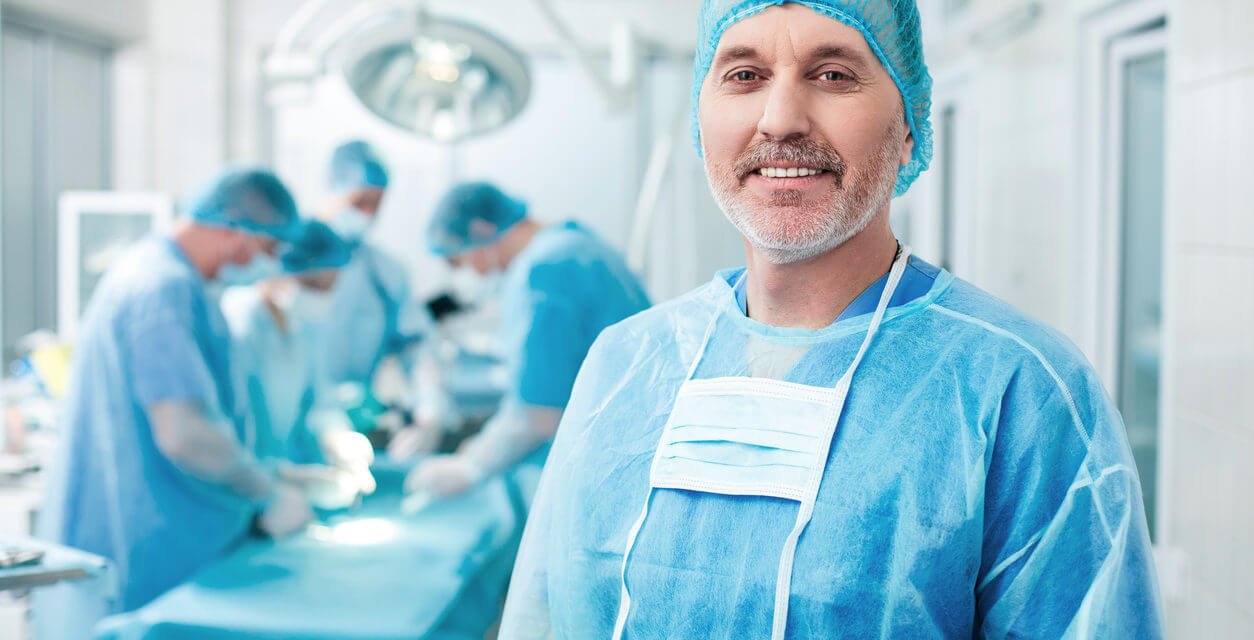 As outpatient surgeries grow, hospitals look to claim piece of ASC market