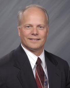 Dr. David Fisher